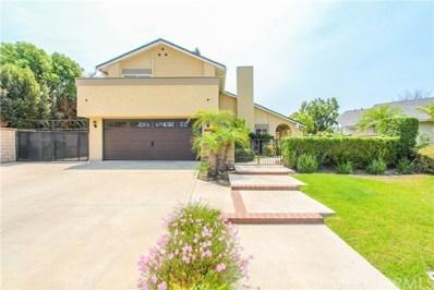 25071 Bellota, Mission Viejo, CA 92692 - MLS#: OC18170134
