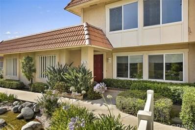 7678 Rapids Drive, Huntington Beach, CA 92648 - MLS#: OC18170154