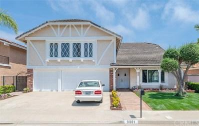 9861 Oceancrest Drive, Huntington Beach, CA 92646 - MLS#: OC18170164