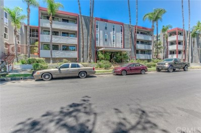 4915 Tyrone Avenue UNIT 333, Sherman Oaks, CA 91423 - MLS#: OC18170223