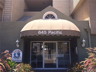 645 Pacific Avenue UNIT 311, Long Beach, CA 90802 - MLS#: OC18170224