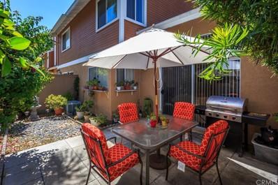 5 Cherrywood, Aliso Viejo, CA 92656 - MLS#: OC18170261
