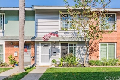 2605 Del Way UNIT C, Huntington Beach, CA 92648 - MLS#: OC18170304