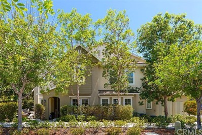 109 Orange Blossom Circle, Ladera Ranch, CA 92694 - MLS#: OC18170315