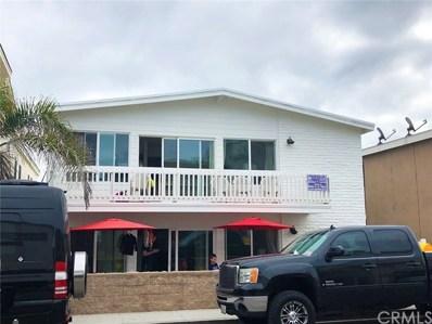 4816 Seashore Drive, Newport Beach, CA 92663 - MLS#: OC18170330