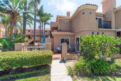 626 Lake Street UNIT 34, Huntington Beach, CA 92648 - MLS#: OC18170338