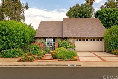 25771 Knotty Pine Road, Laguna Hills, CA 92653 - #: OC18170351