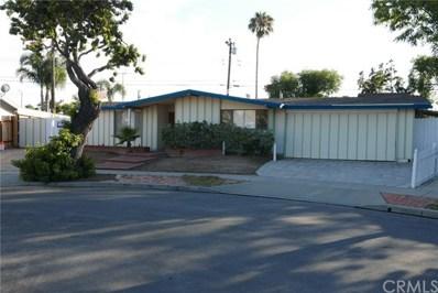 1713 Orcas Drive, Costa Mesa, CA 92626 - MLS#: OC18170358