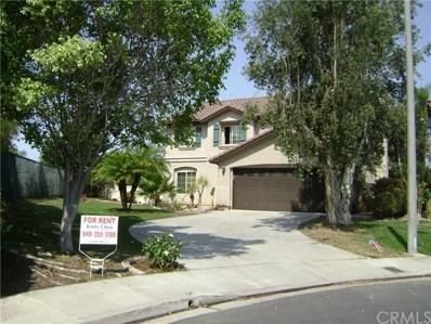 1 Via Villario, Rancho Santa Margarita, CA 92688 - MLS#: OC18170388
