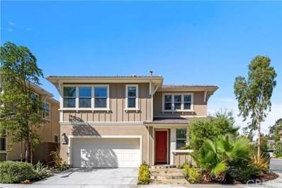 131 Willowbend, Irvine, CA 92612 - MLS#: OC18170392