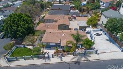 2963 Vaquero Avenue, El Sereno, CA 90032 - MLS#: OC18170395