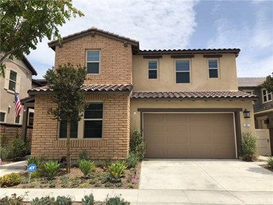 81 Ventada, Rancho Mission Viejo, CA 92694 - MLS#: OC18170437