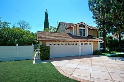 17832 Morrow Circle, Villa Park, CA 92861 - MLS#: OC18170545