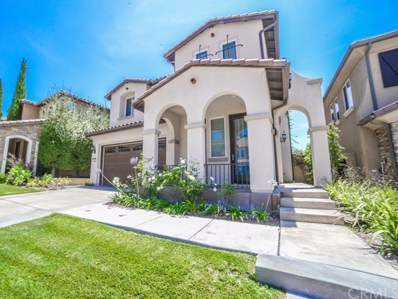 13 Paseo Canos, San Clemente, CA 92673 - MLS#: OC18170566