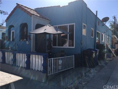 112 W 48th Street, Los Angeles, CA 90037 - MLS#: OC18170634