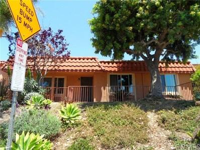 26551 La Zanja Street UNIT 29E, San Juan Capistrano, CA 92675 - MLS#: OC18170668