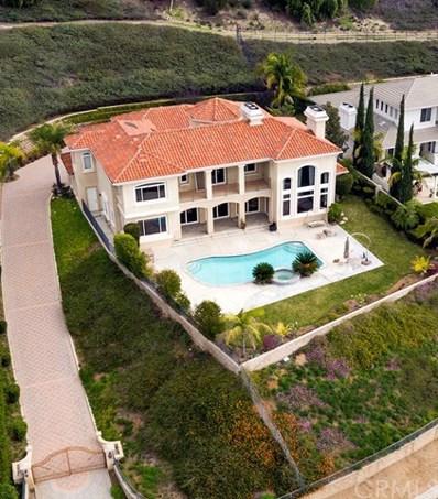 19061 Cerro Villa Drive, Villa Park, CA 92861 - MLS#: OC18170752