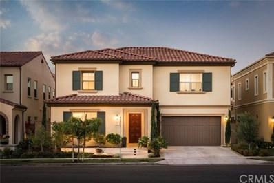 81 Walden, Irvine, CA 92620 - MLS#: OC18171046
