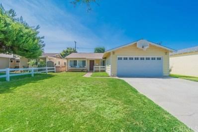 11434 205th Street, Lakewood, CA 90715 - MLS#: OC18171160