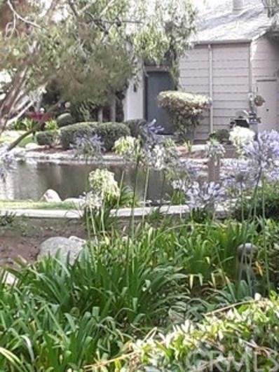 26701 Quail Creek UNIT 89, Laguna Hills, CA 92656 - MLS#: OC18171202