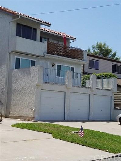 34602 Calle Rosita UNIT A, Dana Point, CA 92624 - MLS#: OC18171204