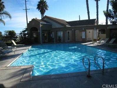 420 Lake Street UNIT 206, Huntington Beach, CA 92648 - MLS#: OC18171263