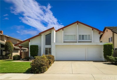 8822 Dorsett Drive, Huntington Beach, CA 92646 - MLS#: OC18171381