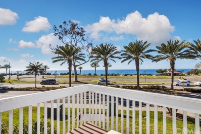34002 Selva Road UNIT 369, Dana Point, CA 92629 - MLS#: OC18171452