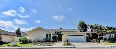 321 Calle Escuela, San Clemente, CA 92672 - MLS#: OC18171471