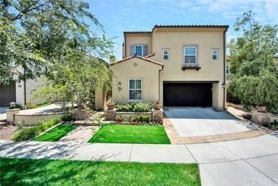 8 Longvale, Irvine, CA 92602 - MLS#: OC18171490