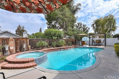 2 Hidden Creek Lane, Laguna Hills, CA 92653 - MLS#: OC18171544