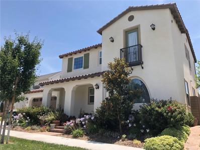 128 Laceflower, Irvine, CA 92618 - MLS#: OC18171595