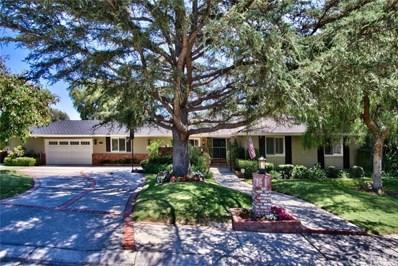 18222 James Road, Villa Park, CA 92861 - MLS#: OC18171673
