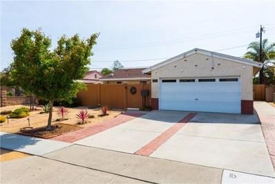 1340 S Latona Street, Anaheim, CA 92804 - MLS#: OC18171688