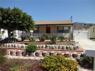 2513 Bloomdale Street, Duarte, CA 91010 - MLS#: OC18171731