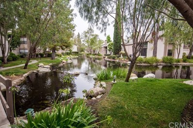 26701 Quail Creek UNIT 115, Laguna Hills, CA 92656 - MLS#: OC18171896