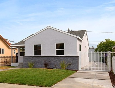 3943 W 60th Street, Los Angeles, CA 90043 - MLS#: OC18171915
