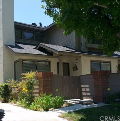 1951 W Clipper Lane UNIT 52, Anaheim, CA 92801 - MLS#: OC18172038
