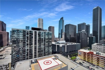 801 S Grand Avenue UNIT 1502, Los Angeles, CA 90017 - MLS#: OC18172094