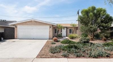 653 Joann Street, Costa Mesa, CA 92627 - MLS#: OC18172131