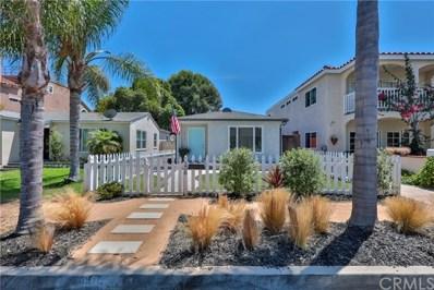 206 Knoxville Avenue, Huntington Beach, CA 92648 - MLS#: OC18172244