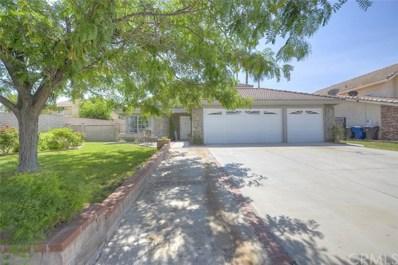 8436 Limestone Drive, Riverside, CA 92504 - MLS#: OC18172259