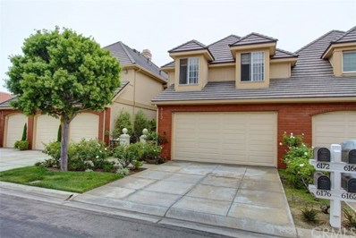 6172 Eaglecrest Drive, Huntington Beach, CA 92648 - MLS#: OC18172273