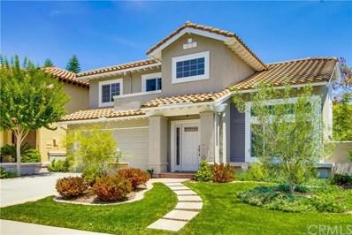 26522 San Torini Road, Mission Viejo, CA 92692 - MLS#: OC18172339
