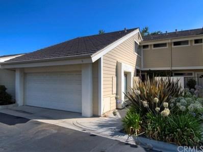 8 Driftwood, Irvine, CA 92604 - MLS#: OC18172407