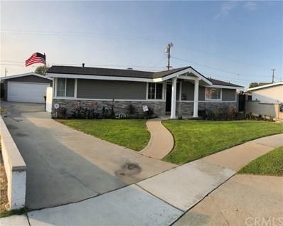 5817 Los Cientos Circle, Buena Park, CA 90620 - MLS#: OC18172421