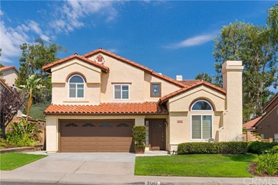 21202 Whitebark, Mission Viejo, CA 92692 - MLS#: OC18172474