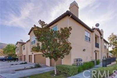 15663 Vista Way UNIT 110, Lake Elsinore, CA 92532 - MLS#: OC18172622