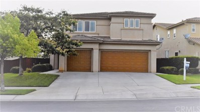 36742 Torrey Pines Drive, Beaumont, CA 92223 - MLS#: OC18172677