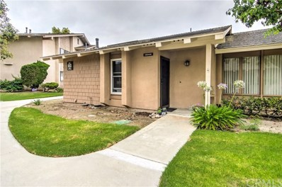 8756 Marin Circle UNIT 512 B, Huntington Beach, CA 92646 - MLS#: OC18172772